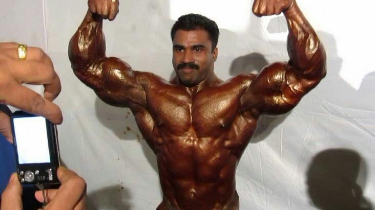 मुरली कुमार